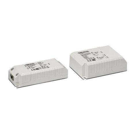 Sterownik LED 1050mA 32-45W prąd stały