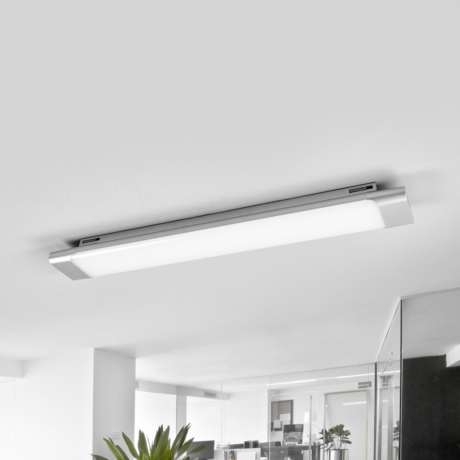 Plafonnier LED Vinca, 60 cm