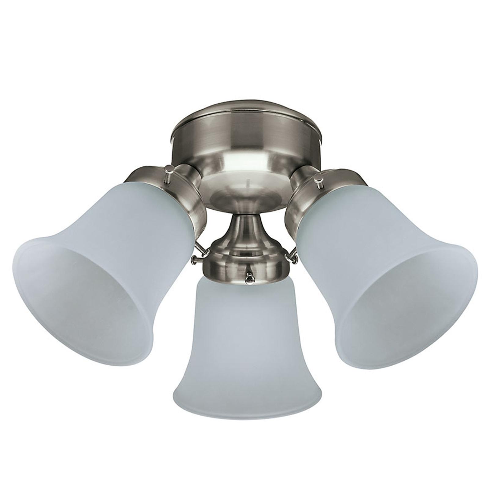 Svietidlo pre stropné ventilátory Hunter_4545034_1