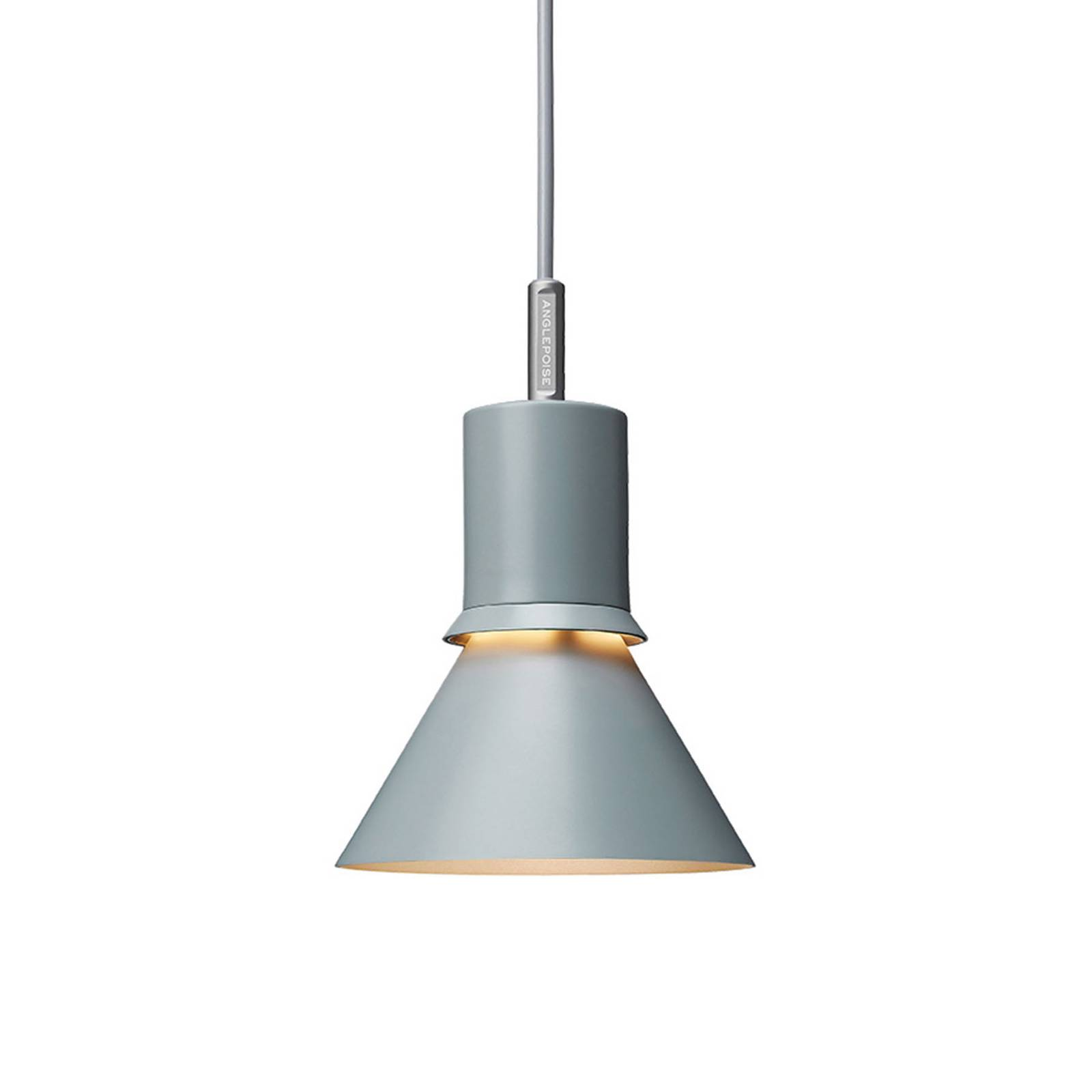 Anglepoise Type 80 suspension, gris brume