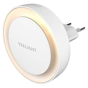 Yeelight sensor-natlampe til stikkontakten