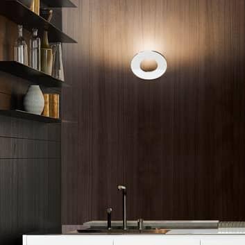 Cini & Nils Passepartout LED-vägglampa vit