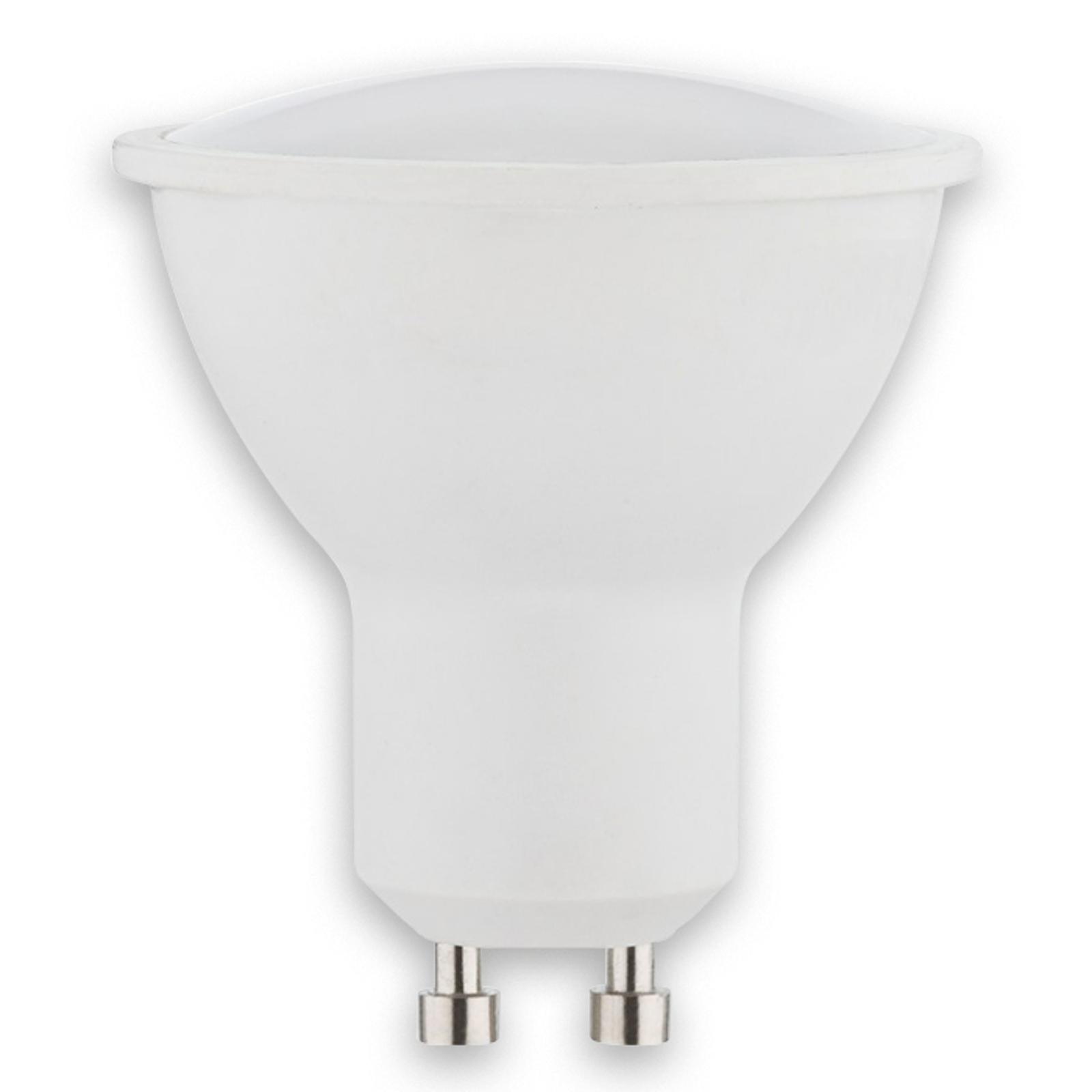 LED-Reflektor GU10 3,5W 827 120° RA90