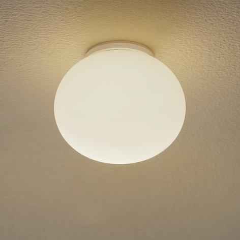 Lampada da parete Mini Glo-Ball C-W
