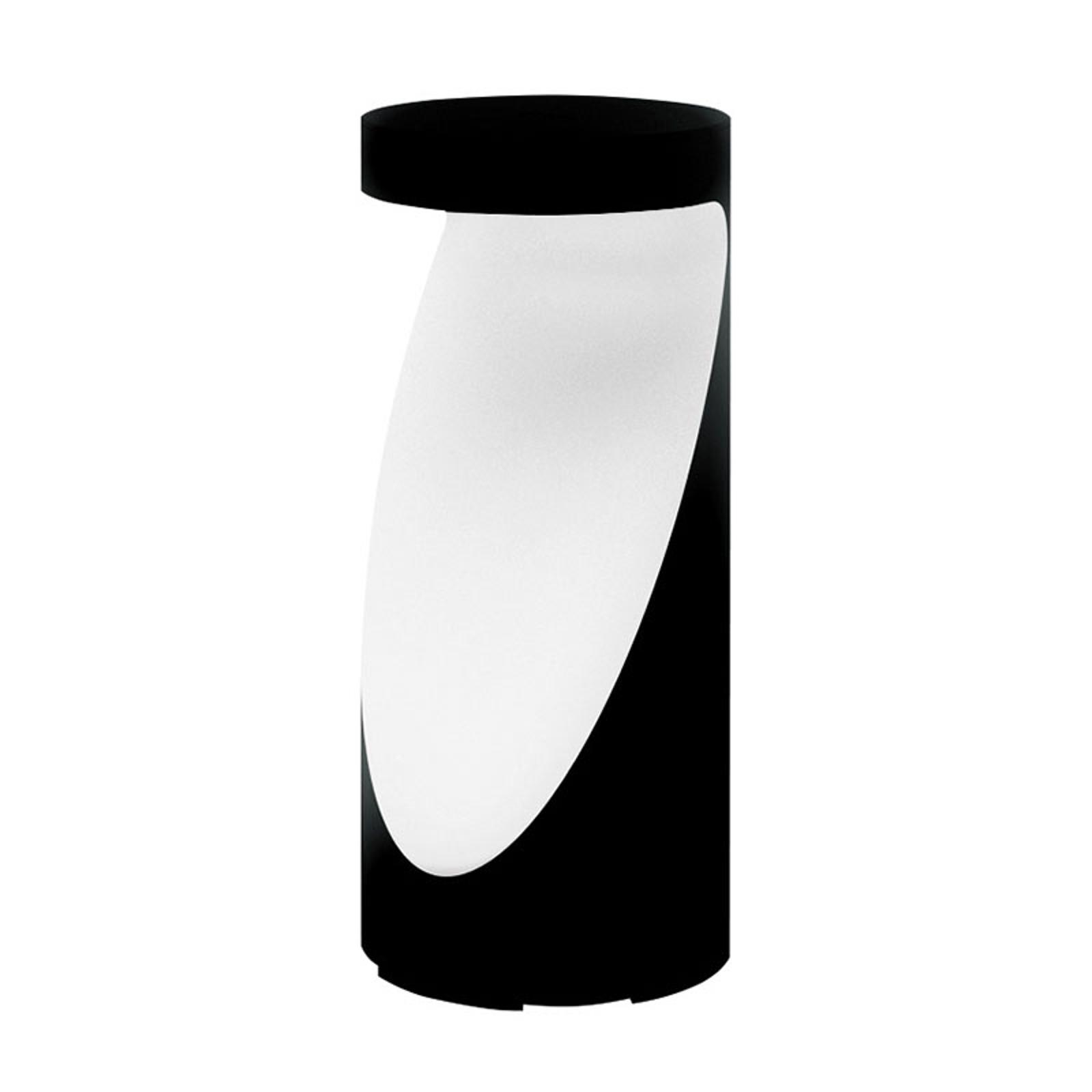 Artemide Ippolito 45 LED-sokkellampe