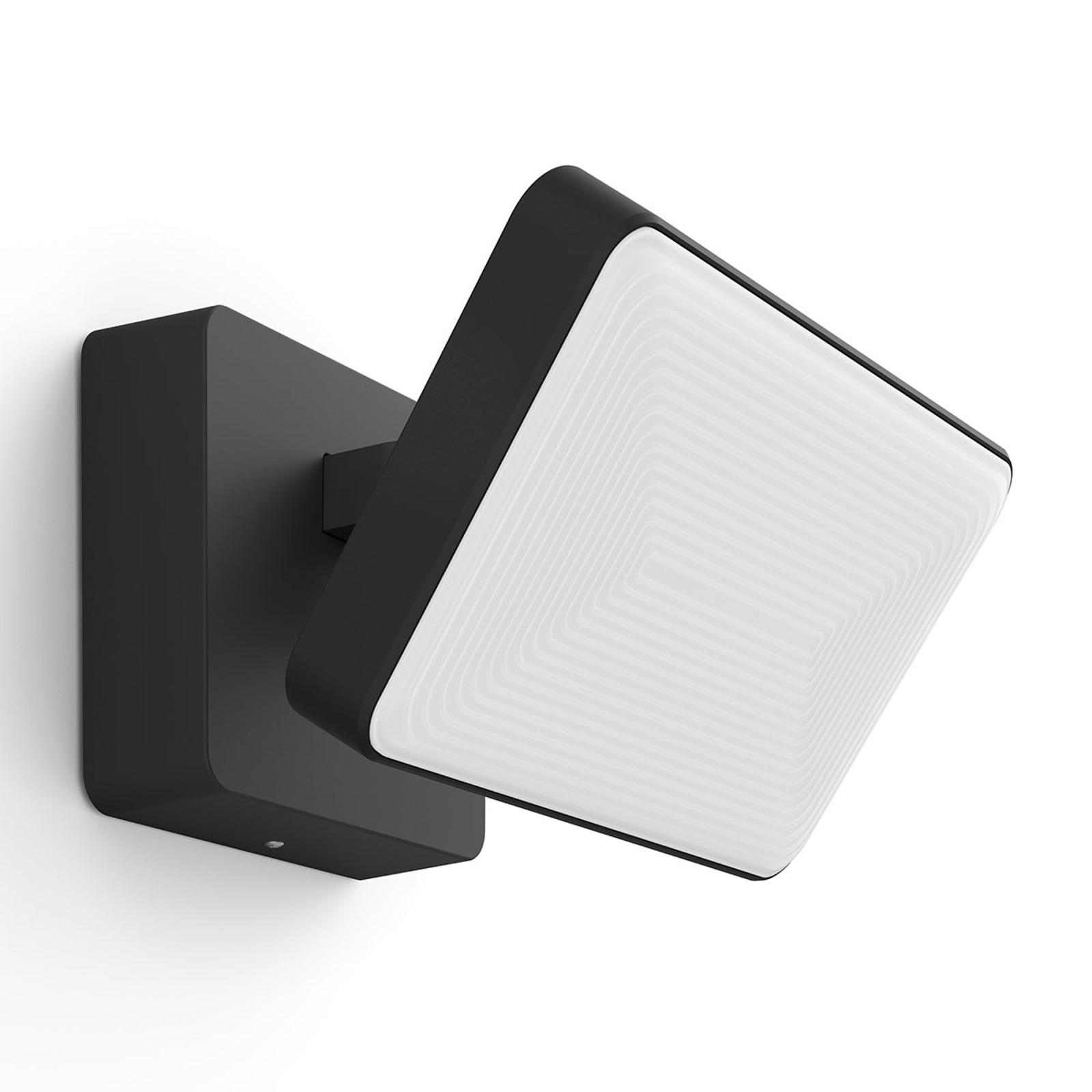 Philips Hue White+Color Discover LED-Außenstrahler