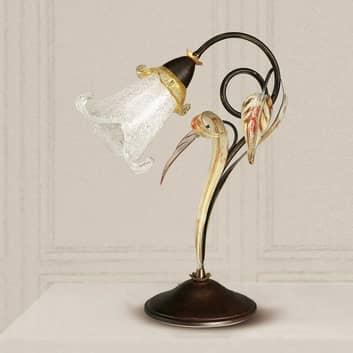 Florentinsk-bordslampa Giuseppe