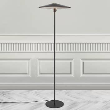 Balance LED-gulvlampe med integreret dæmper