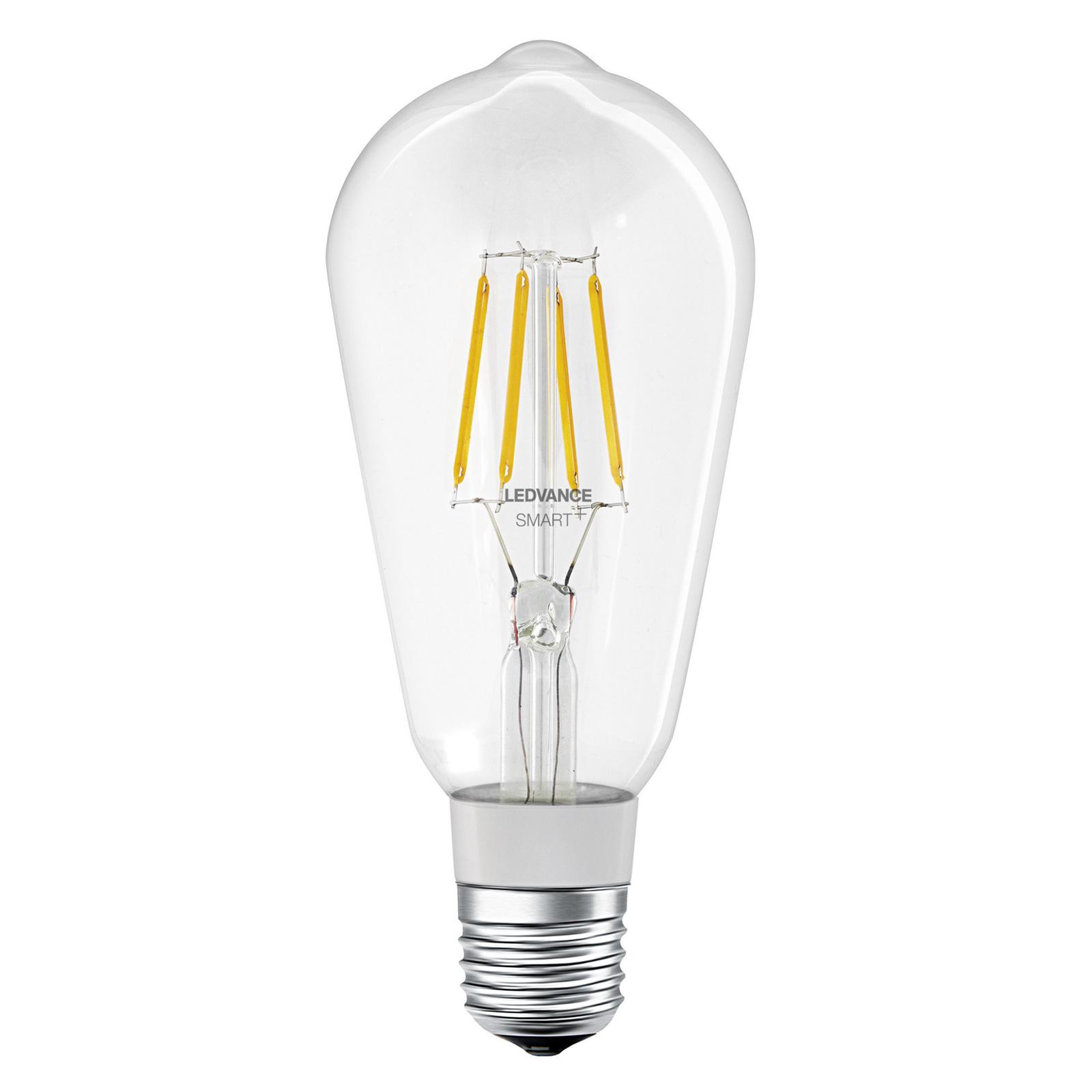 LEDVANCE SMART+ Bluetooth E27 Edison 5,5W 2 700 K