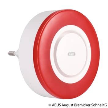 ABUS Z-Wave sirena interior inalámbrica