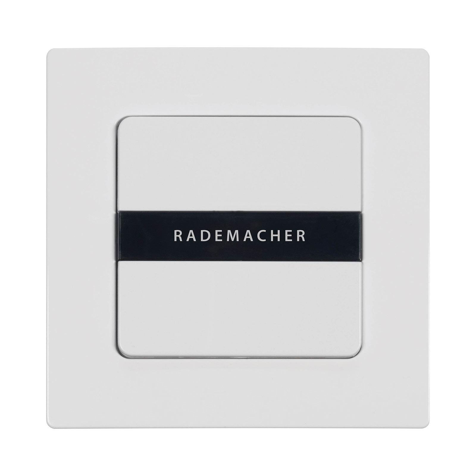 Rademacher DuoFern Wandtaster 1-Kanal Batterie