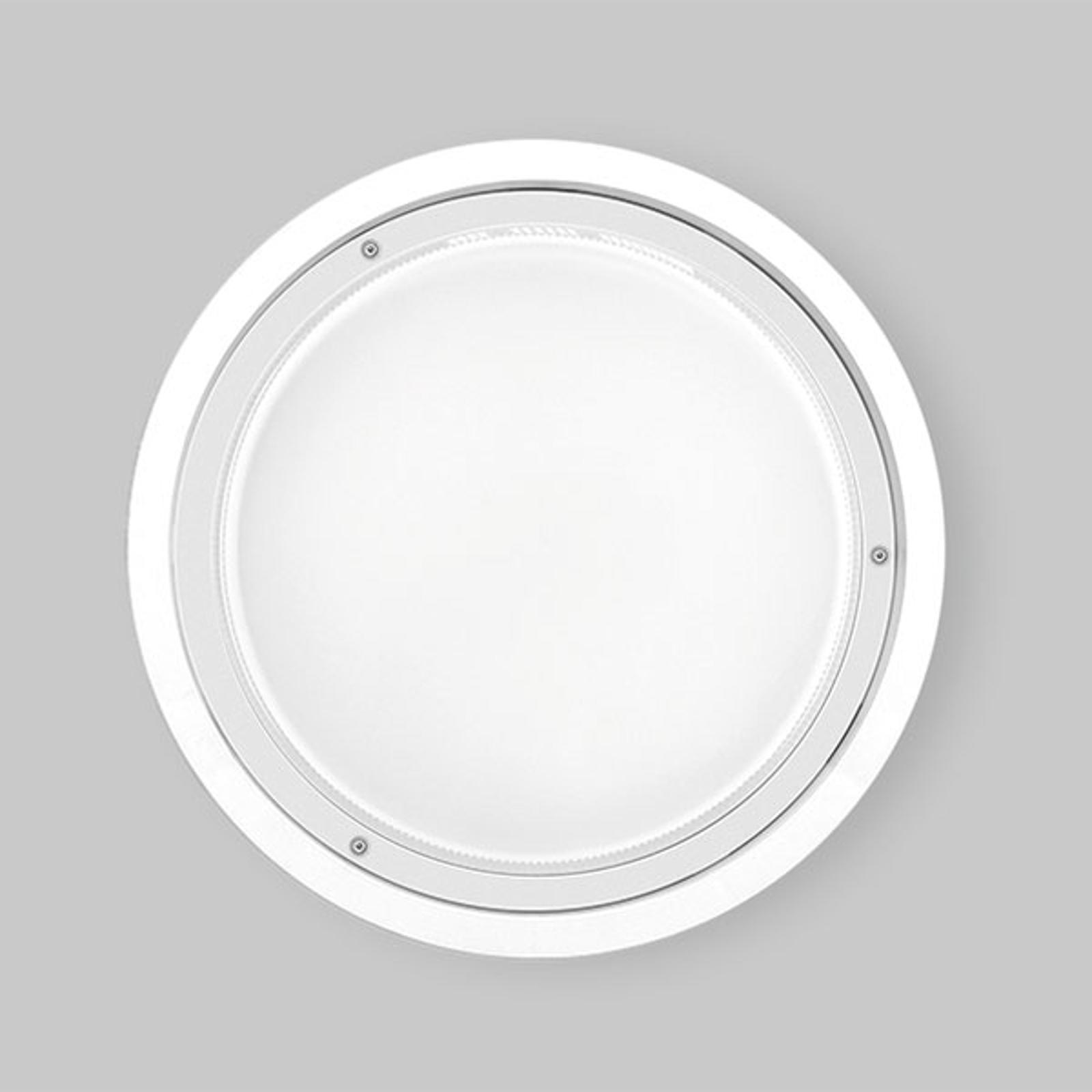 Onbreekbare diffusor - wandlamp Multi+ 30 PC