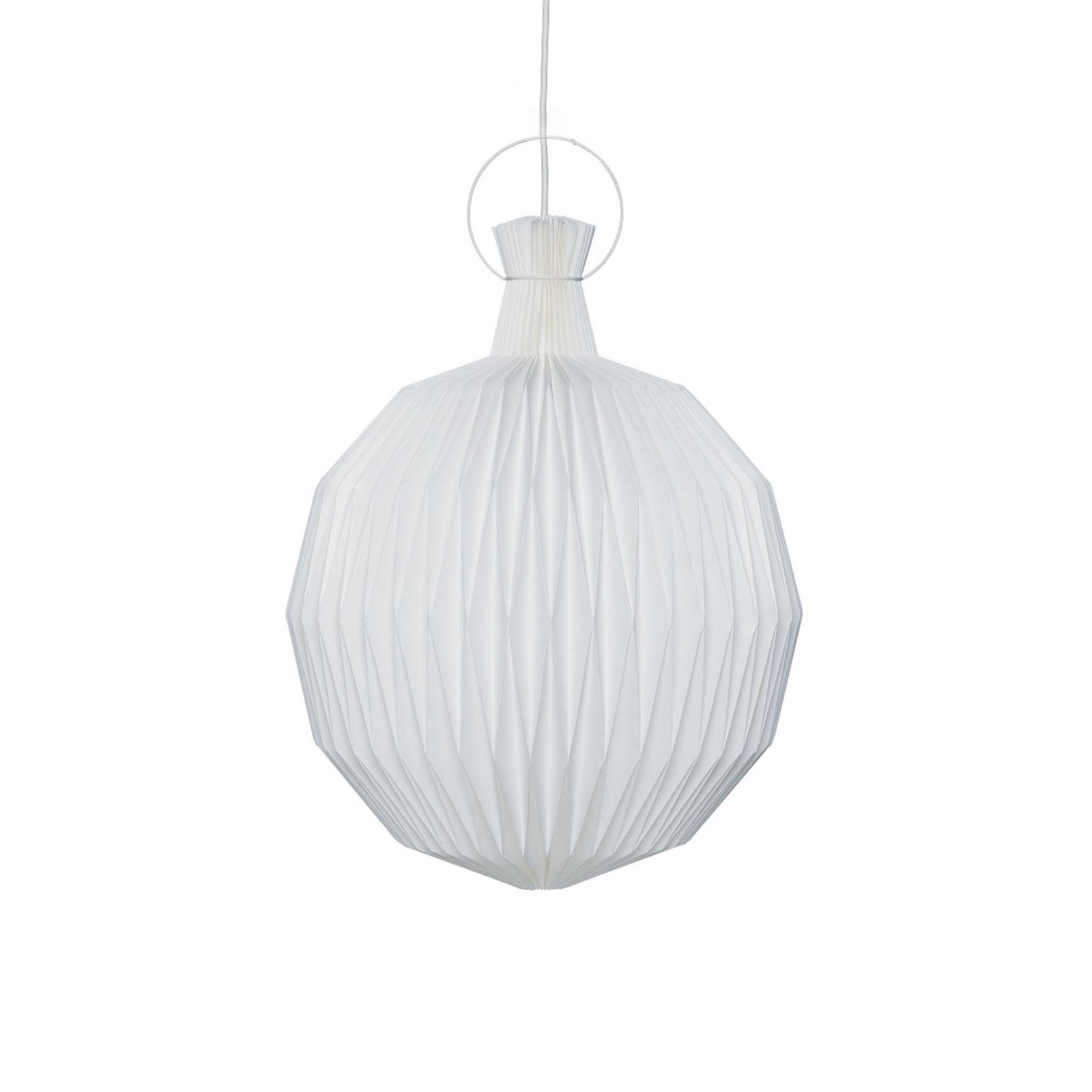 LE KLINT 101 Small, lampa wisząca z tworzywa