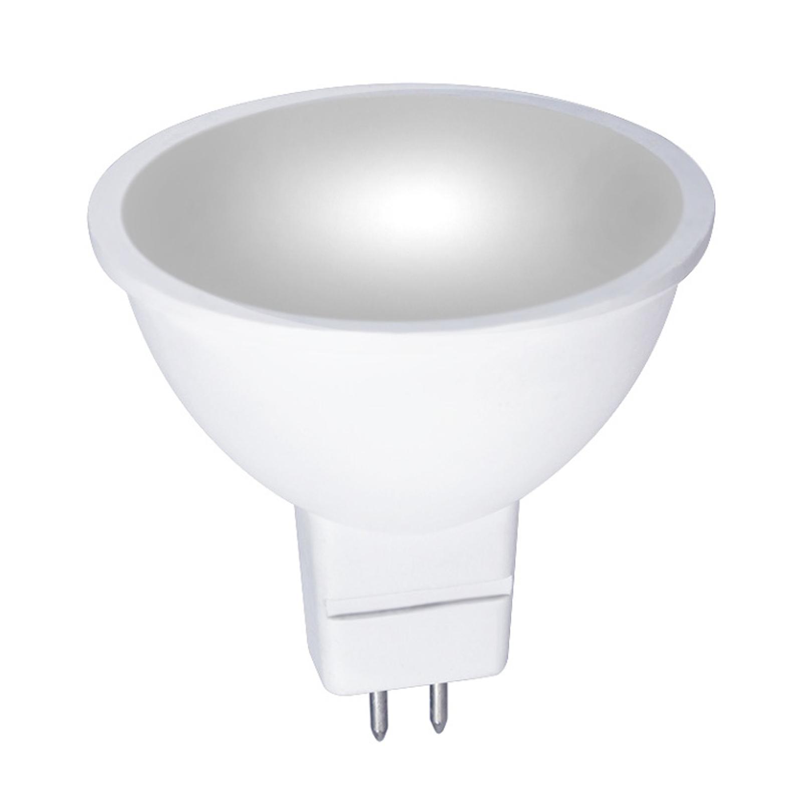 Riflettore LED KADO GU5,3 7W 3.000K