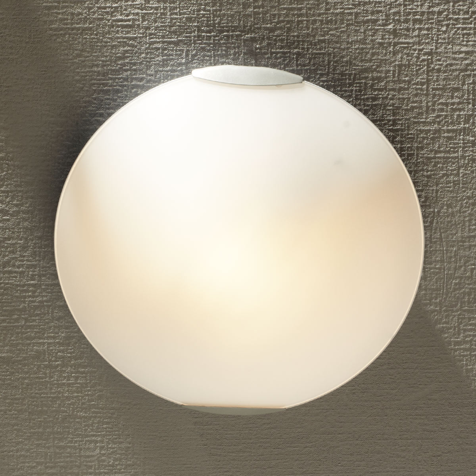Tijdloze plafondlamp FOX, 30 cm
