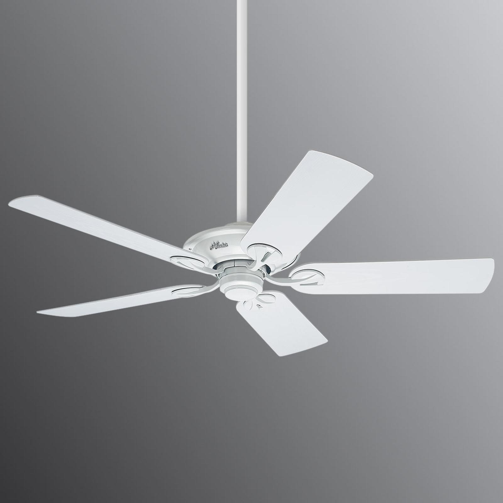 Produktové foto Hunter Hunter Maribel – stropní ventilátor, bílý