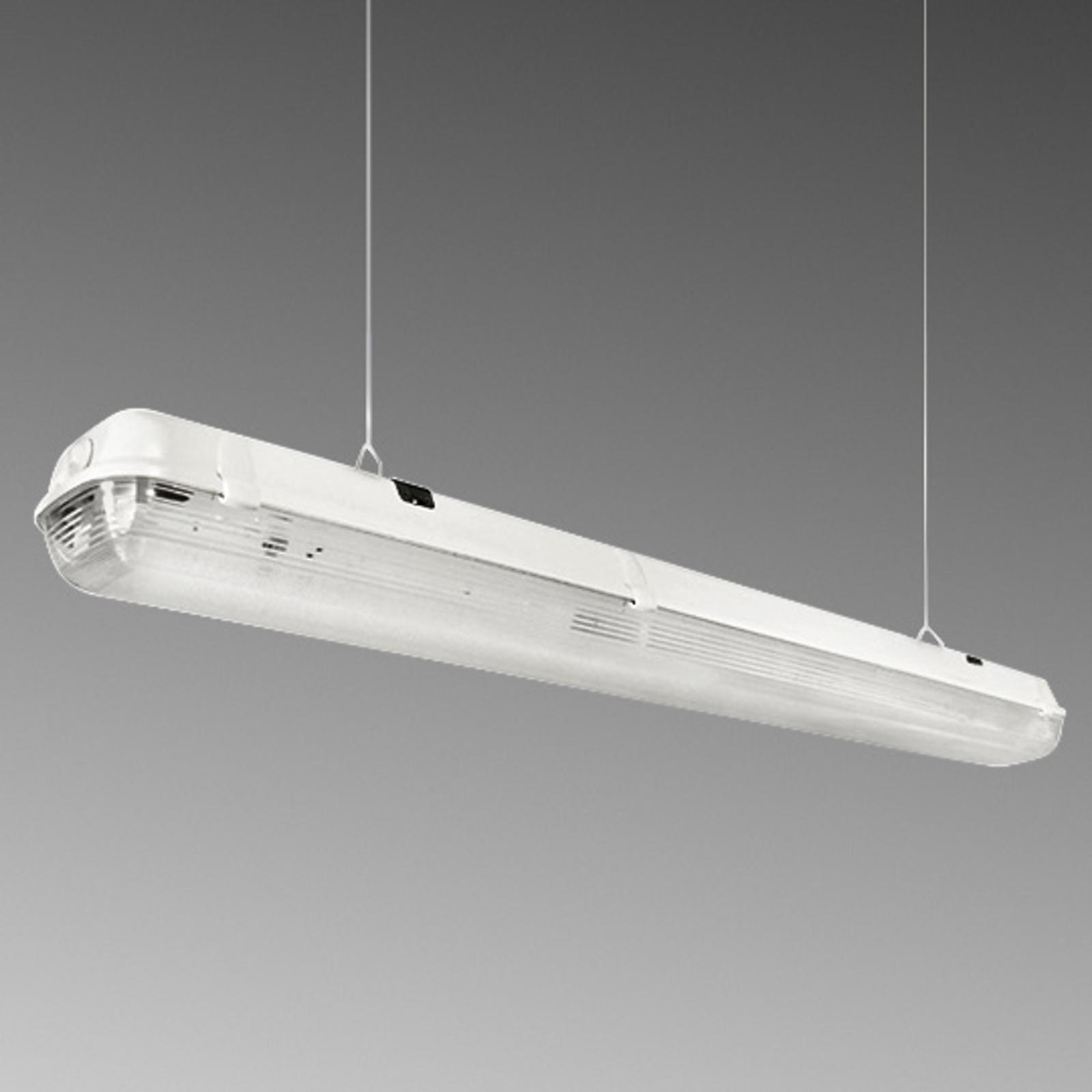 Plafoniera stagna LED per l'industria, 95 W
