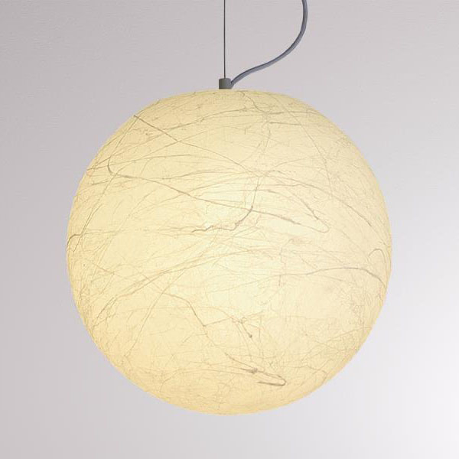 LOUM Diovis hanglamp Ø 60 cm