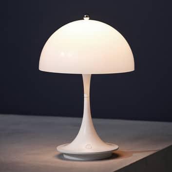 Louis Poulsen Panthella Portable LED-bordlampe