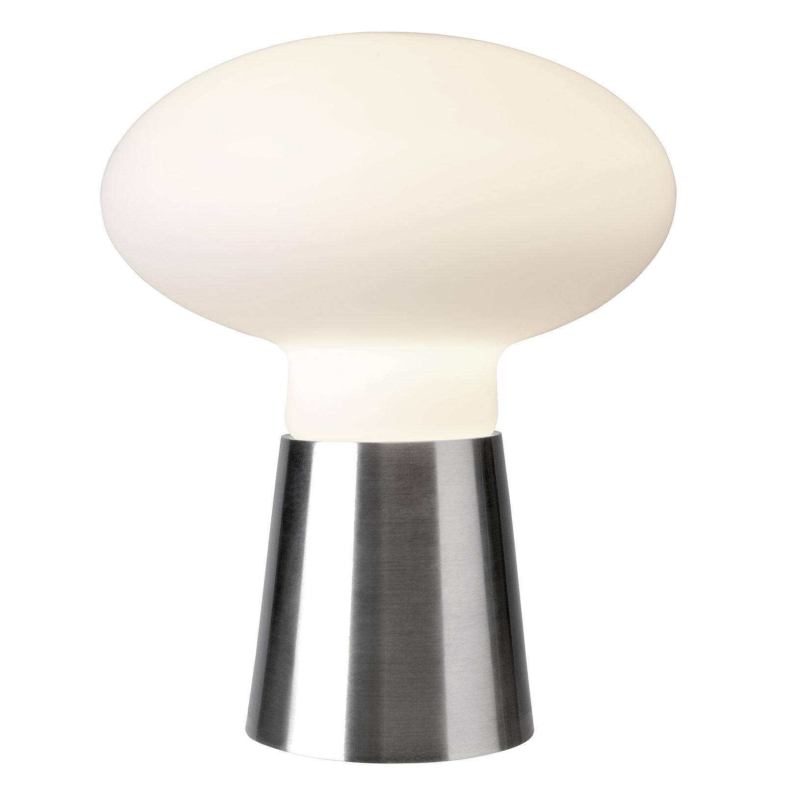 Villeroy & Boch Bilbao lampe à poser satinée 35cm