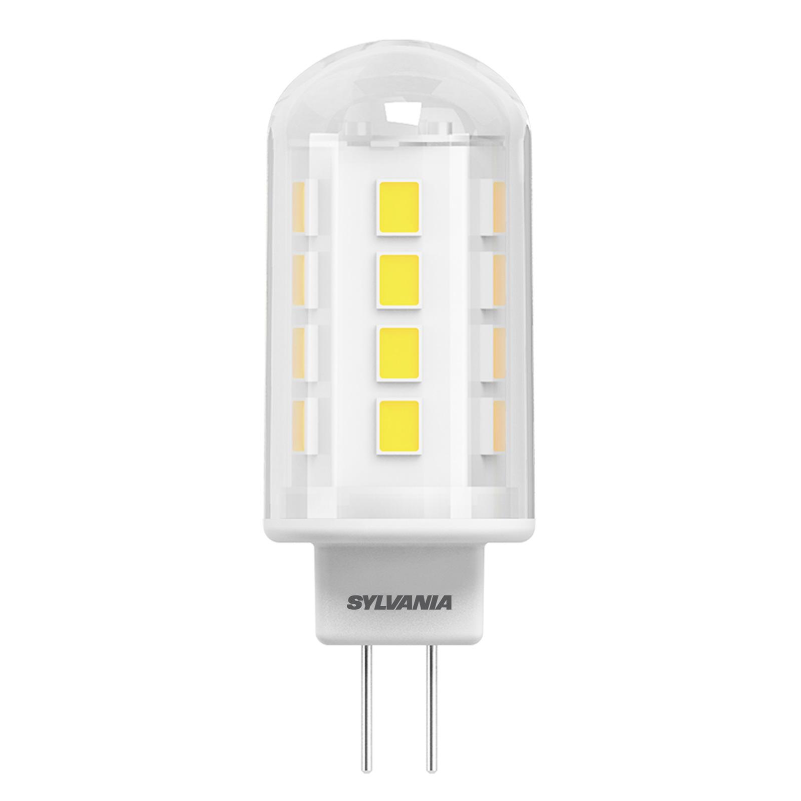 LED-Stiftsockellampe ToLEDo G4 2,2W klar warmweiß
