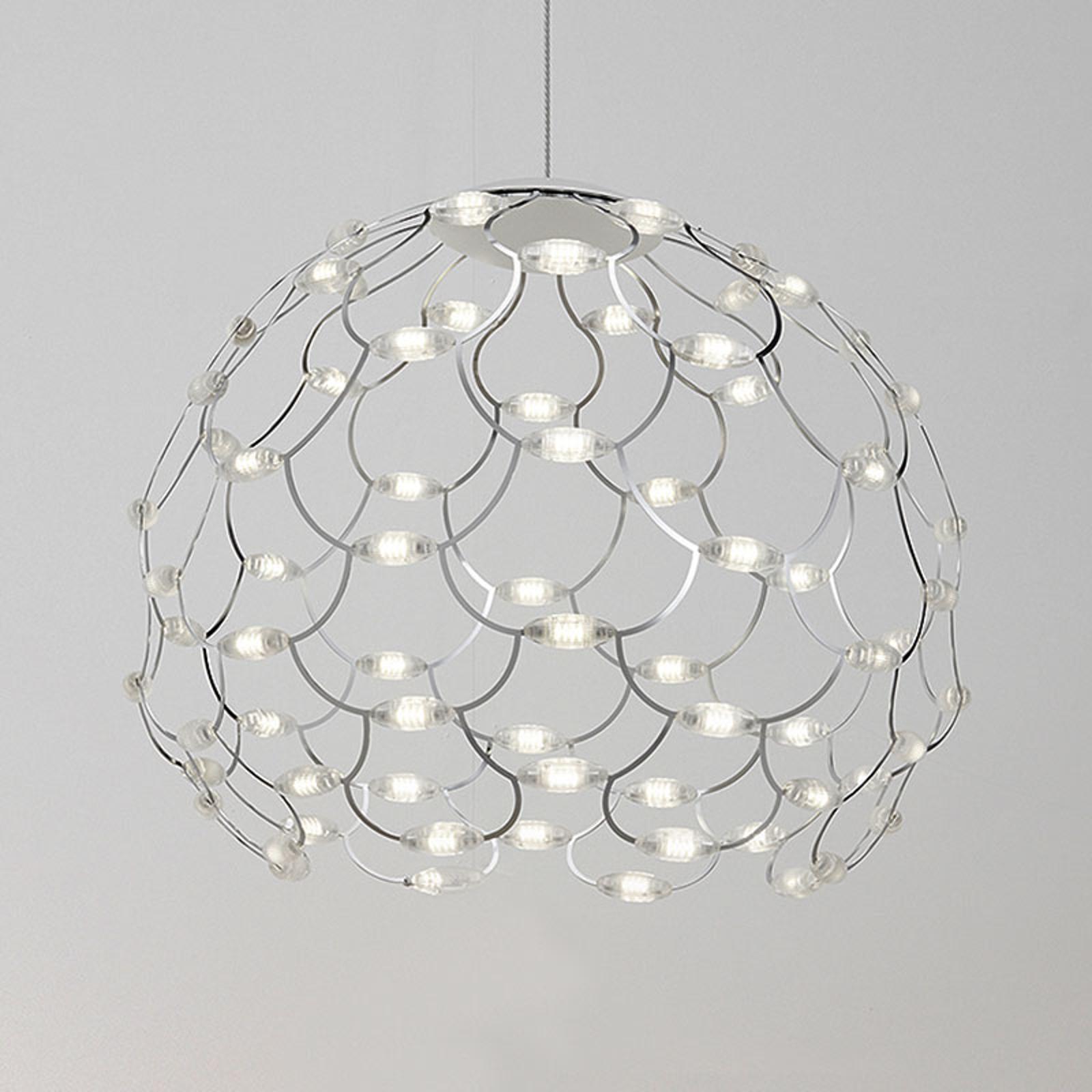 Afdekkings-kit v. hanglamp Lamoi 60 cm