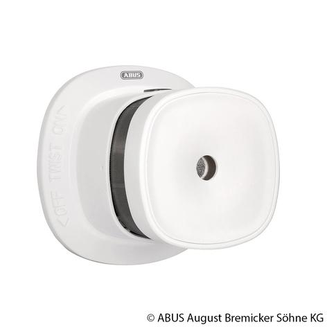 ABUS Z-Wave capteur de fumée radio