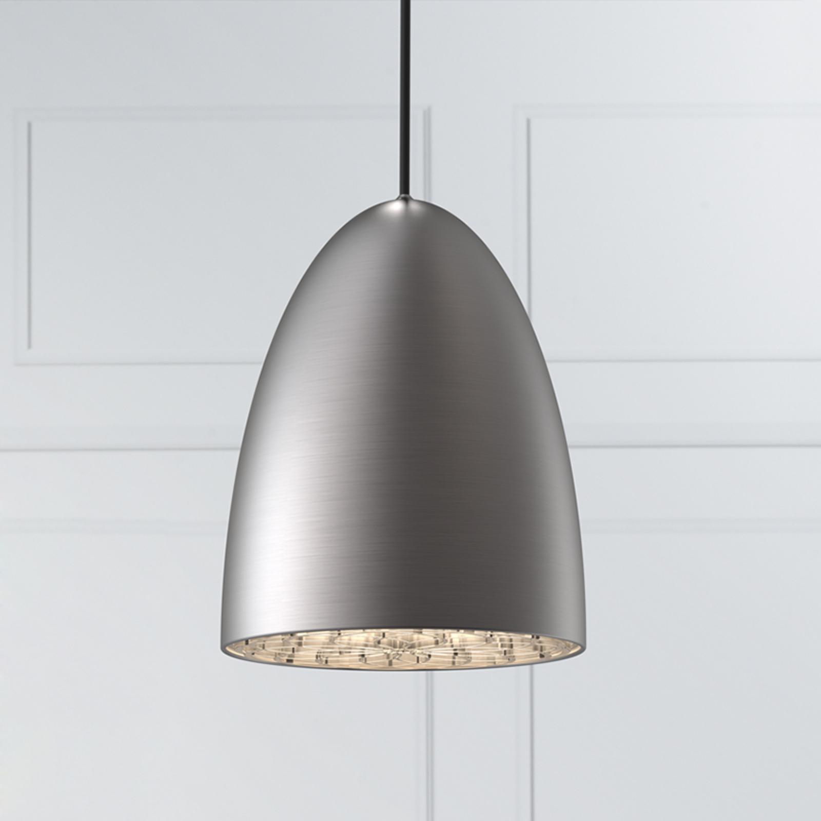 lampada a sospensione Nexus, ovale
