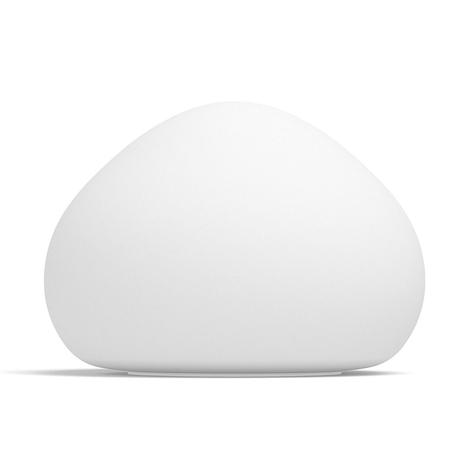Philips Hue White Ambiance Wellner LED-Tischlampe