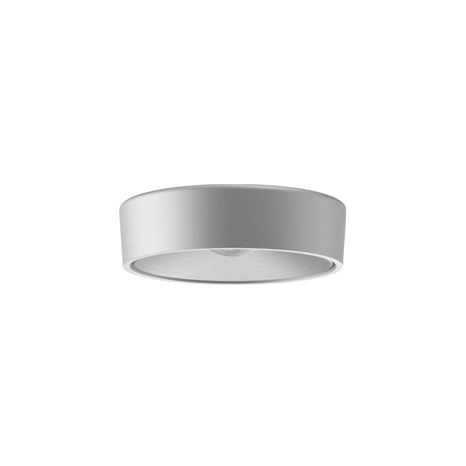 Ribag Kivo Deckenlampe Phase Cut 14cm 2.700K grau