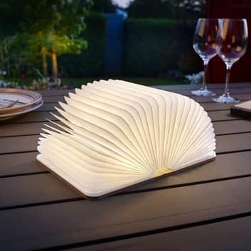 Helestra Memo lampada decorativa a batteria