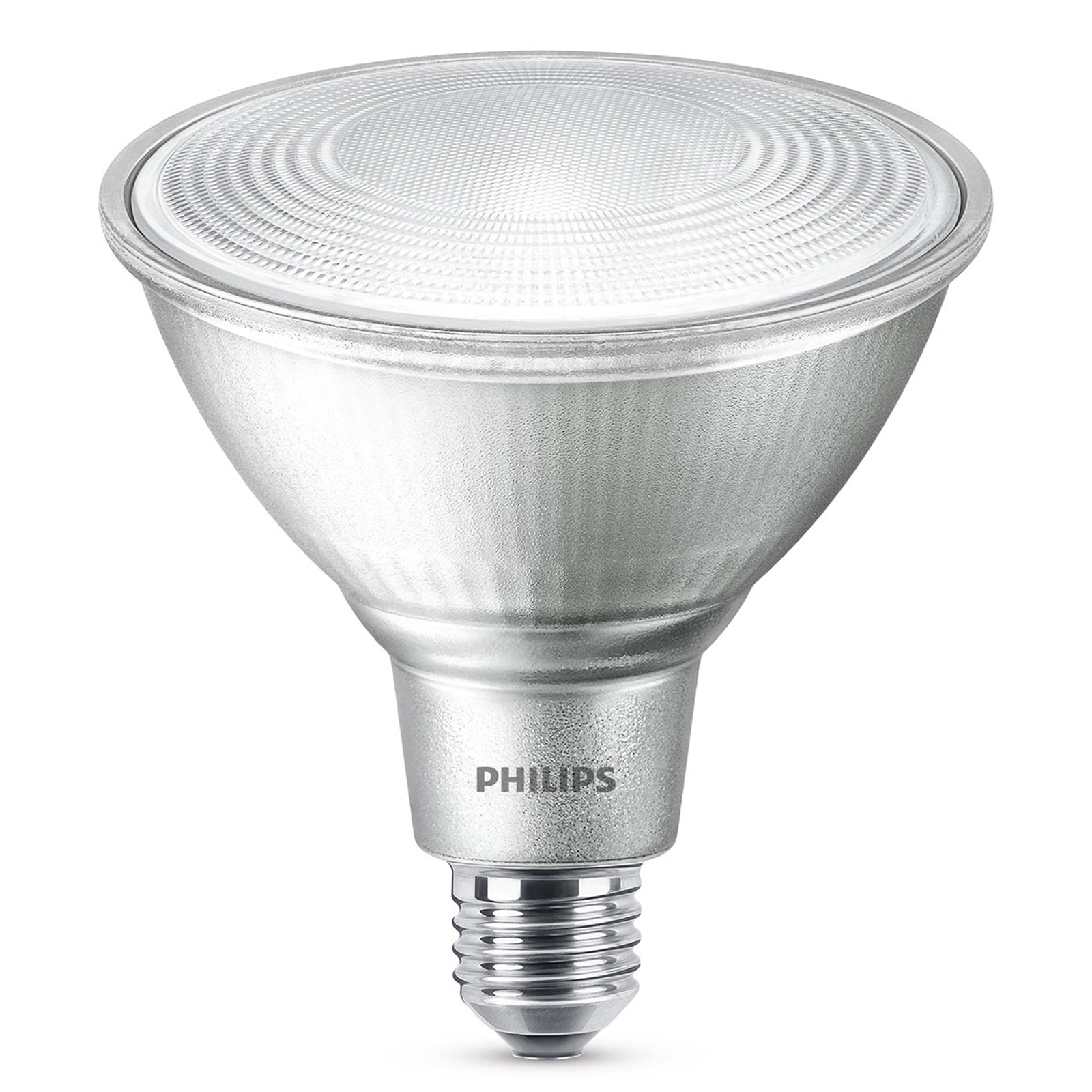 Philips LED-Reflektor E27 PAR38 13W 827 dimmbar