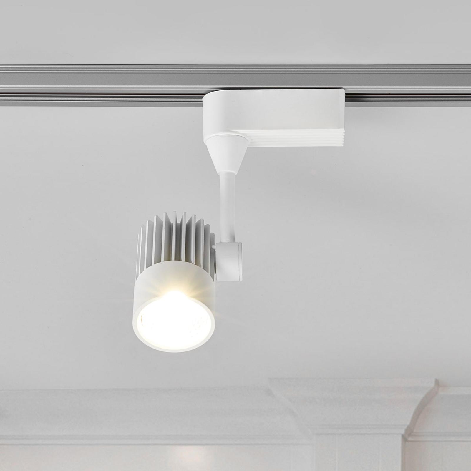 1-Phasen-Strahler Maksim mit LED