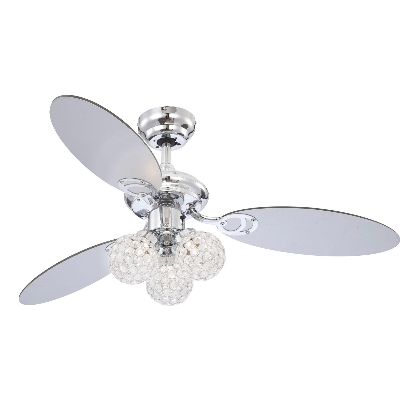 Deckenventilator Azalea mit wendbaren Flügeln