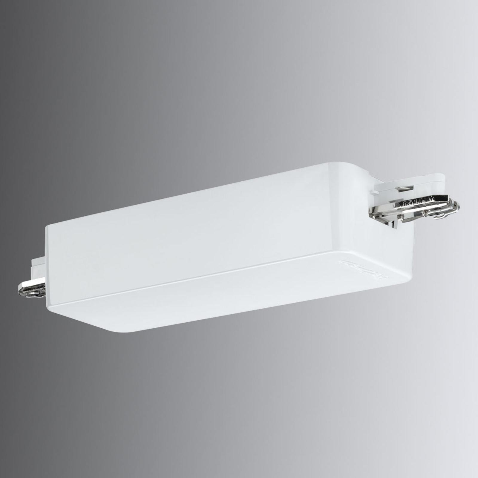 Paulmann Smart Friends URail Dimm/Switch blanc