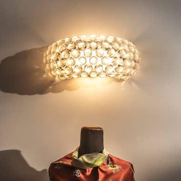Foscarini Caboche Plus LED-vägglampa