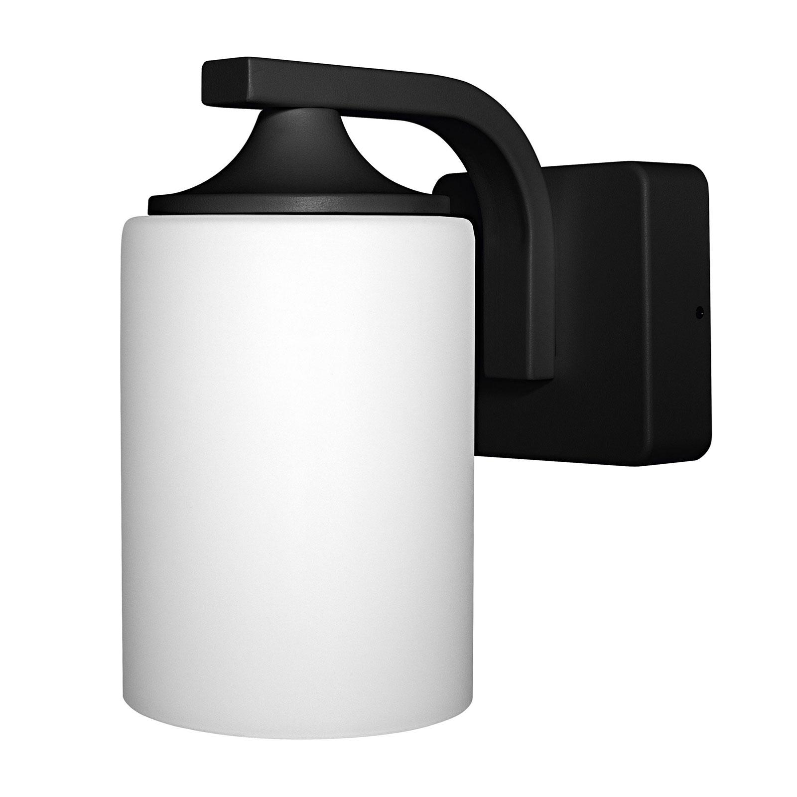 LEDVANCE Endura Classic Lantern Cylinder svart