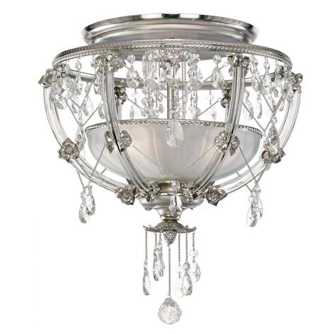 Elegantti Trina-kristallikattovalaisin