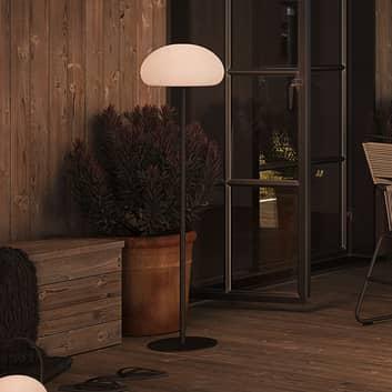 LED-Stehleuchte Sponge floor für die Terrasse
