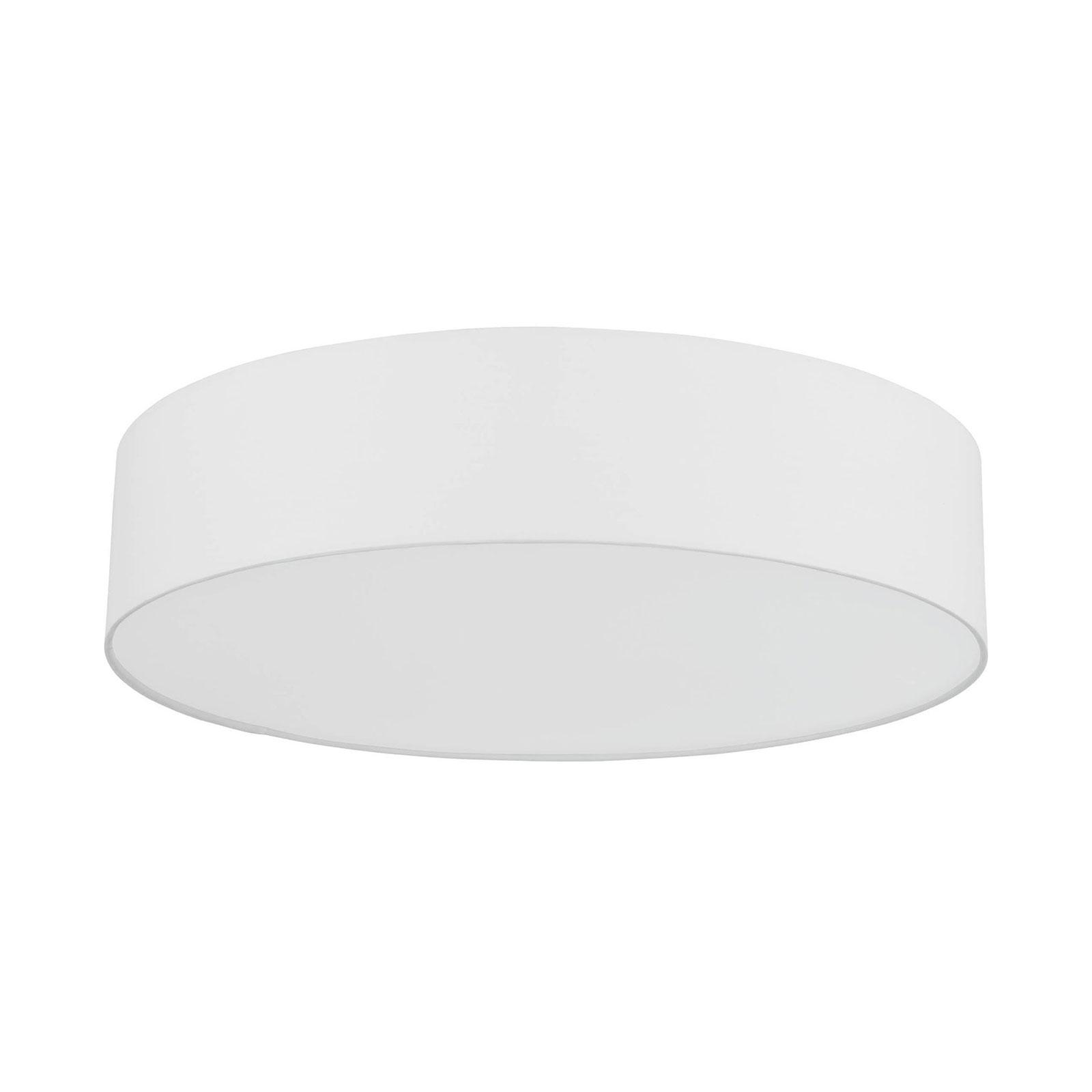 EGLO connect Ramao-C LED-Deckenlampe weiß 57cm