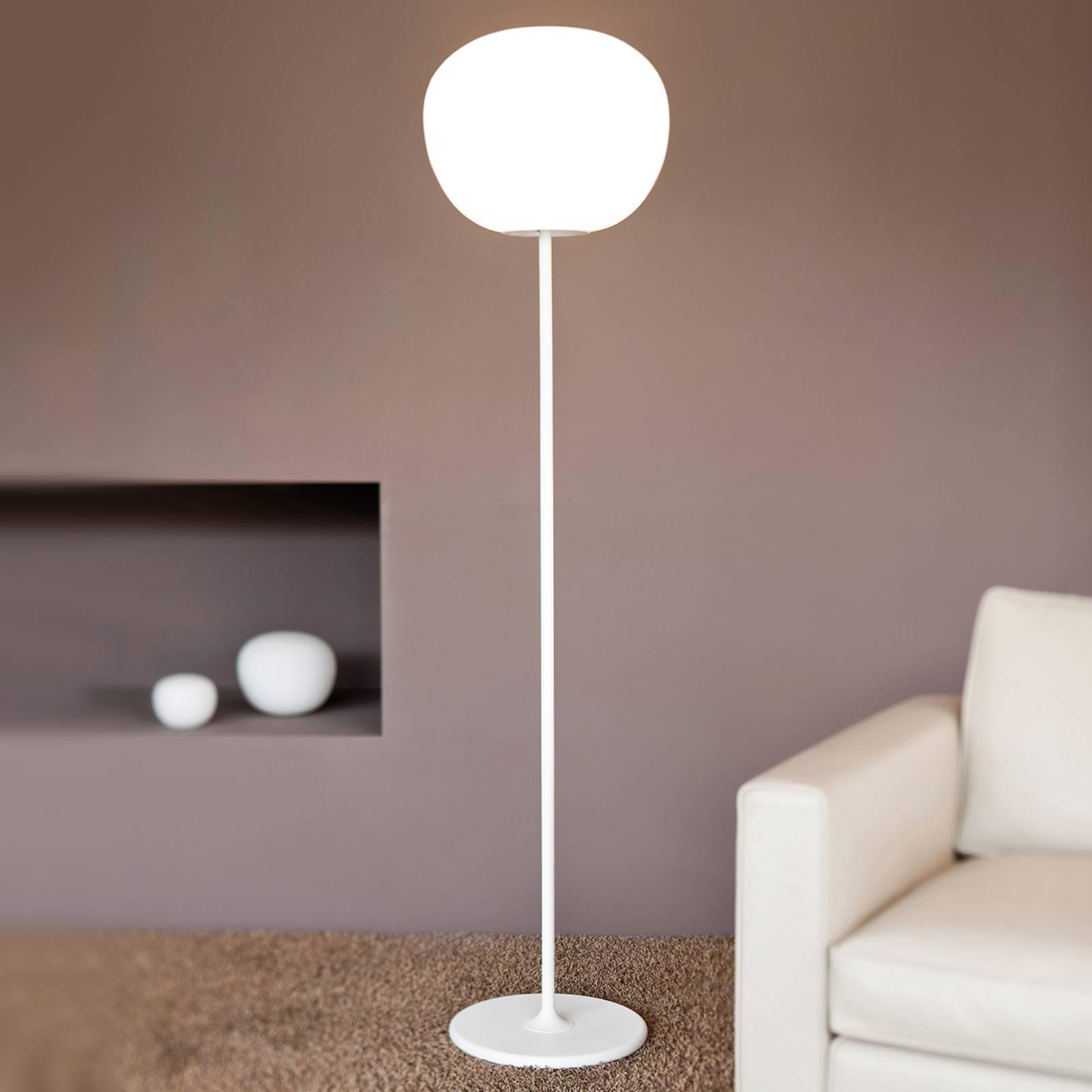 Charmant lampadaire MOCHI 38cm
