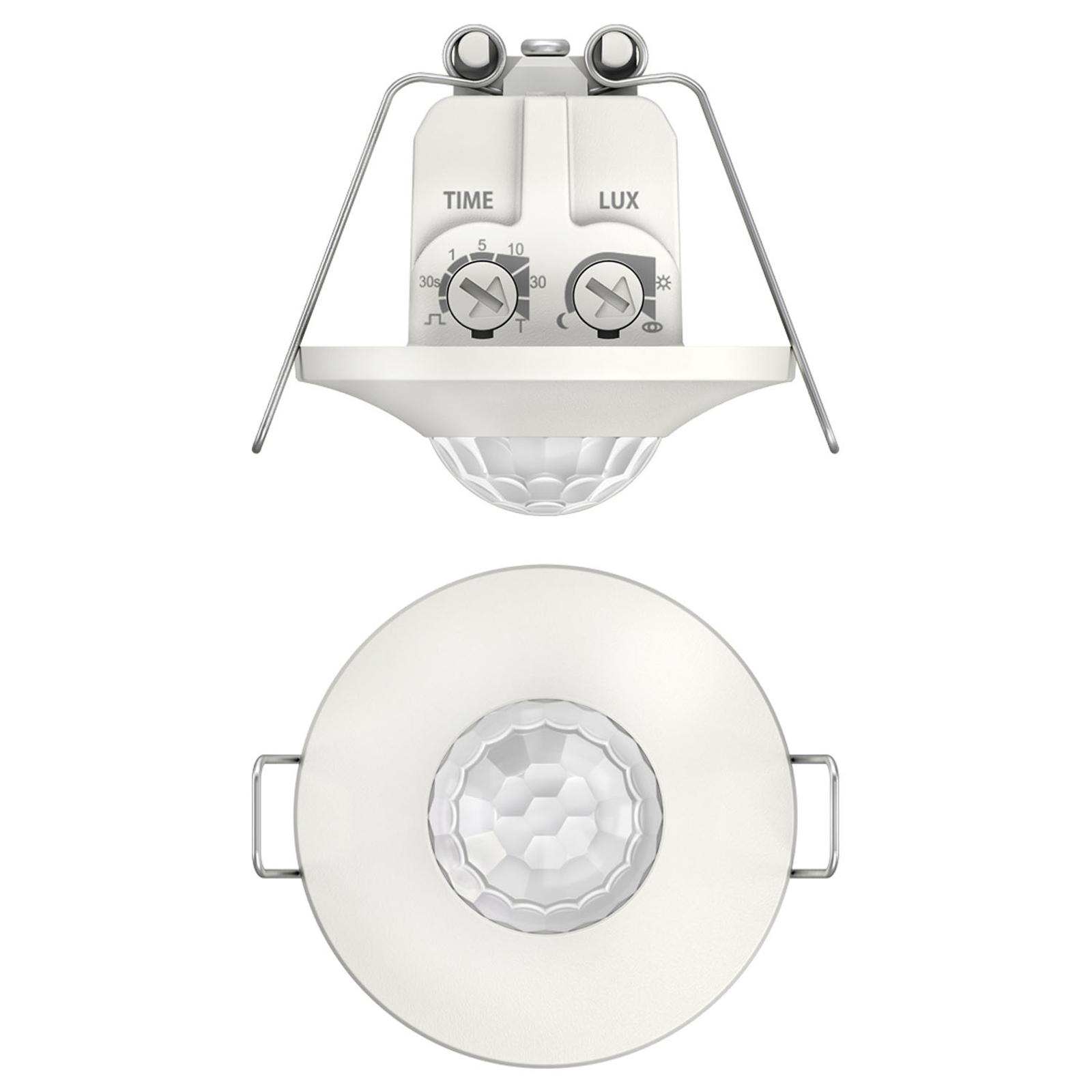 Theben thePiccola P360-100 DE sensore pres. bianco