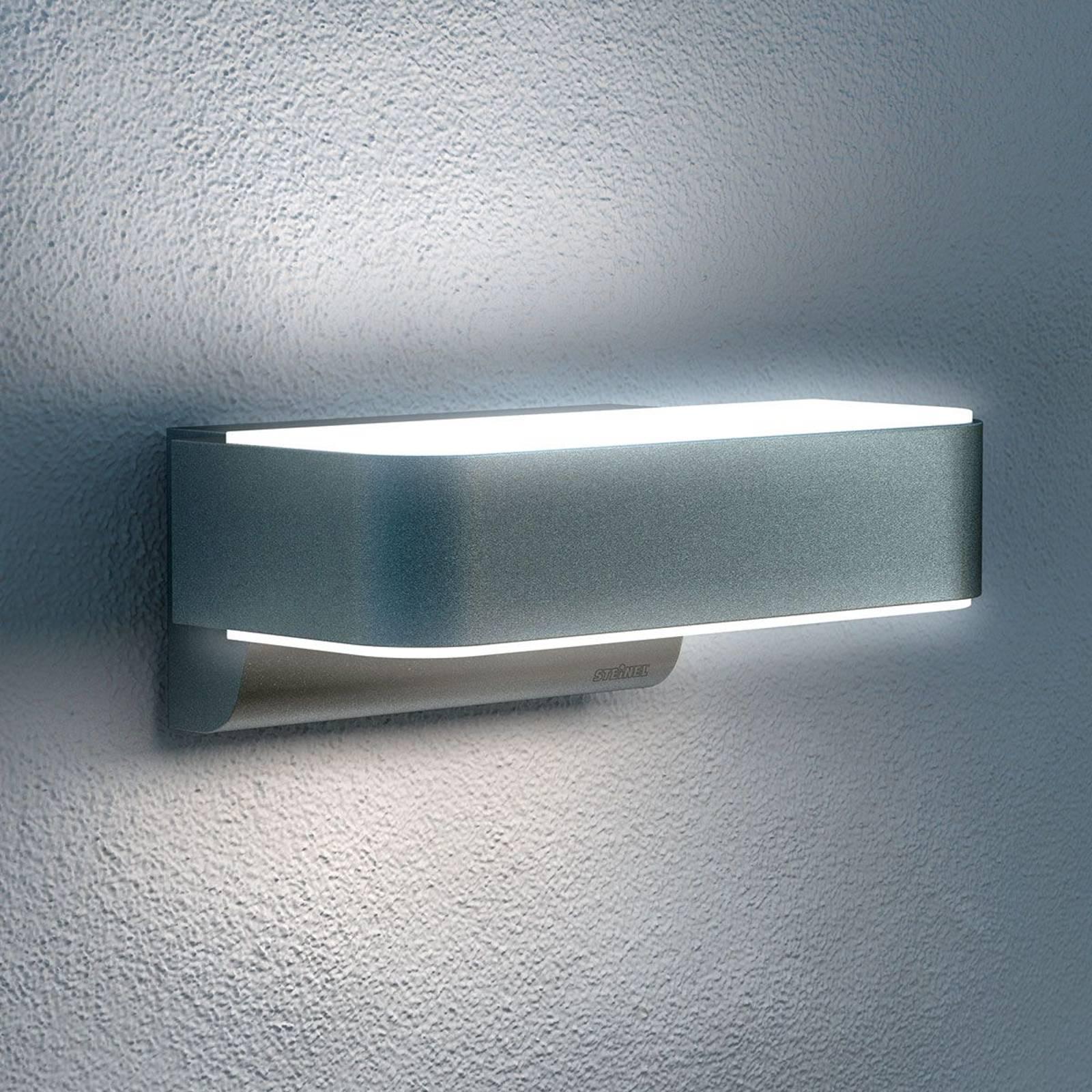 STEINEL Smart Friends LED-Außenwandleuchte L 810