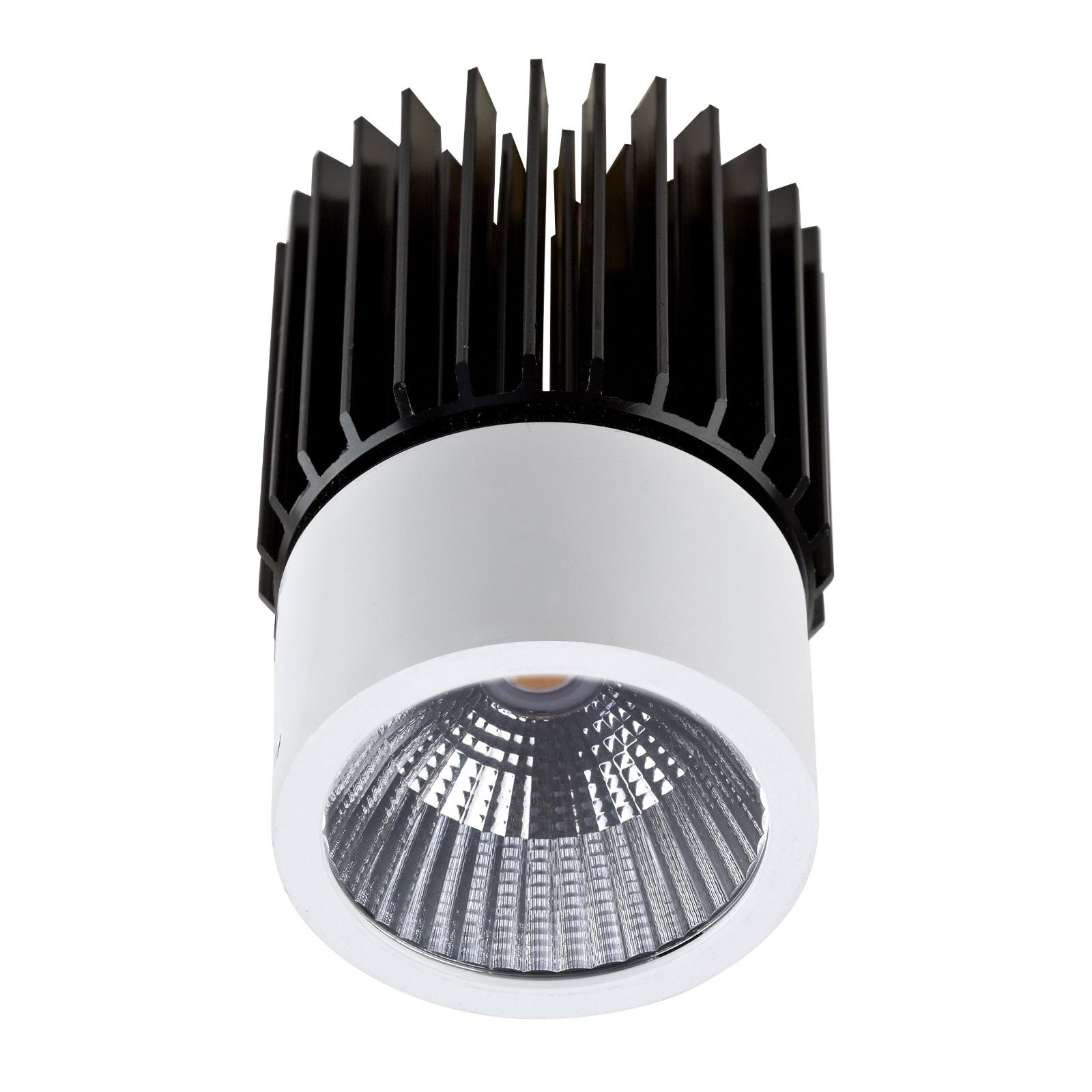 LEDS-C4 Play innbygget taklampe med LED, 3 000 K