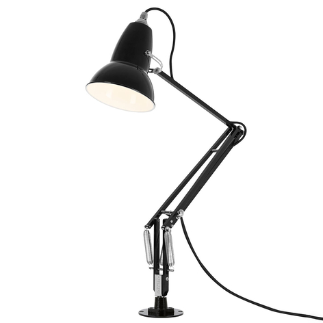 Anglepoise® Original 1227 tafellamp schroefvoet