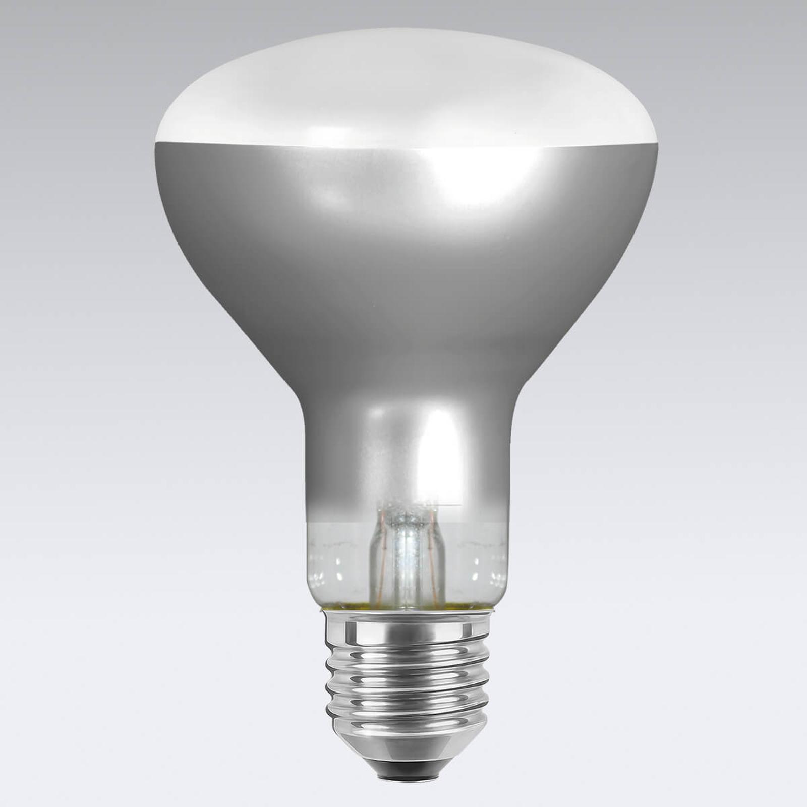 SEGULA LED-Reflektor E27 8W ambient dimming matt