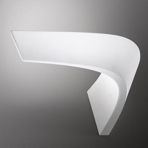 ICONE Bommerang - LED-Wandleuchte, 23 W, weiß