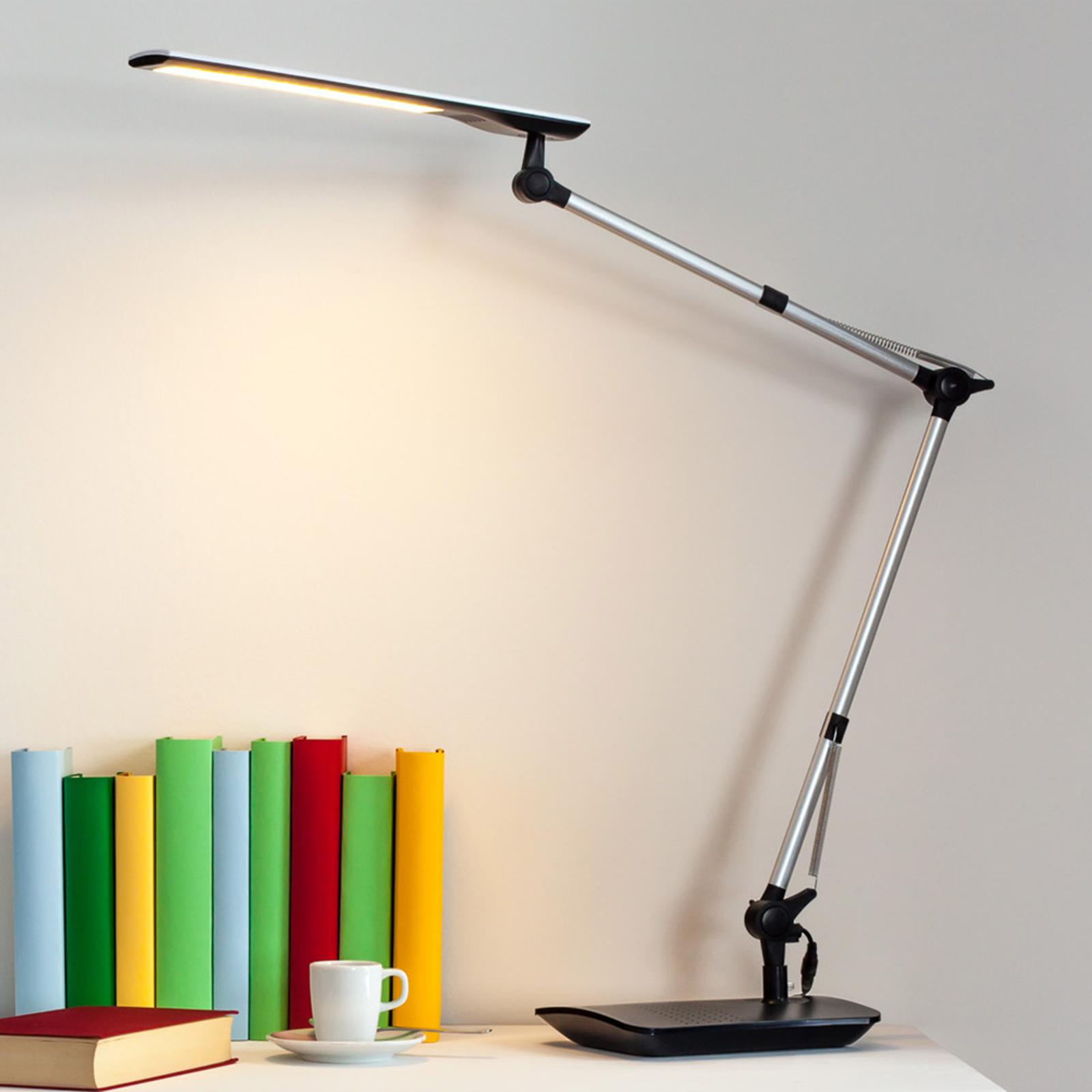 Felipe LED Desk Lamp with Clip-on Base_9643013_1