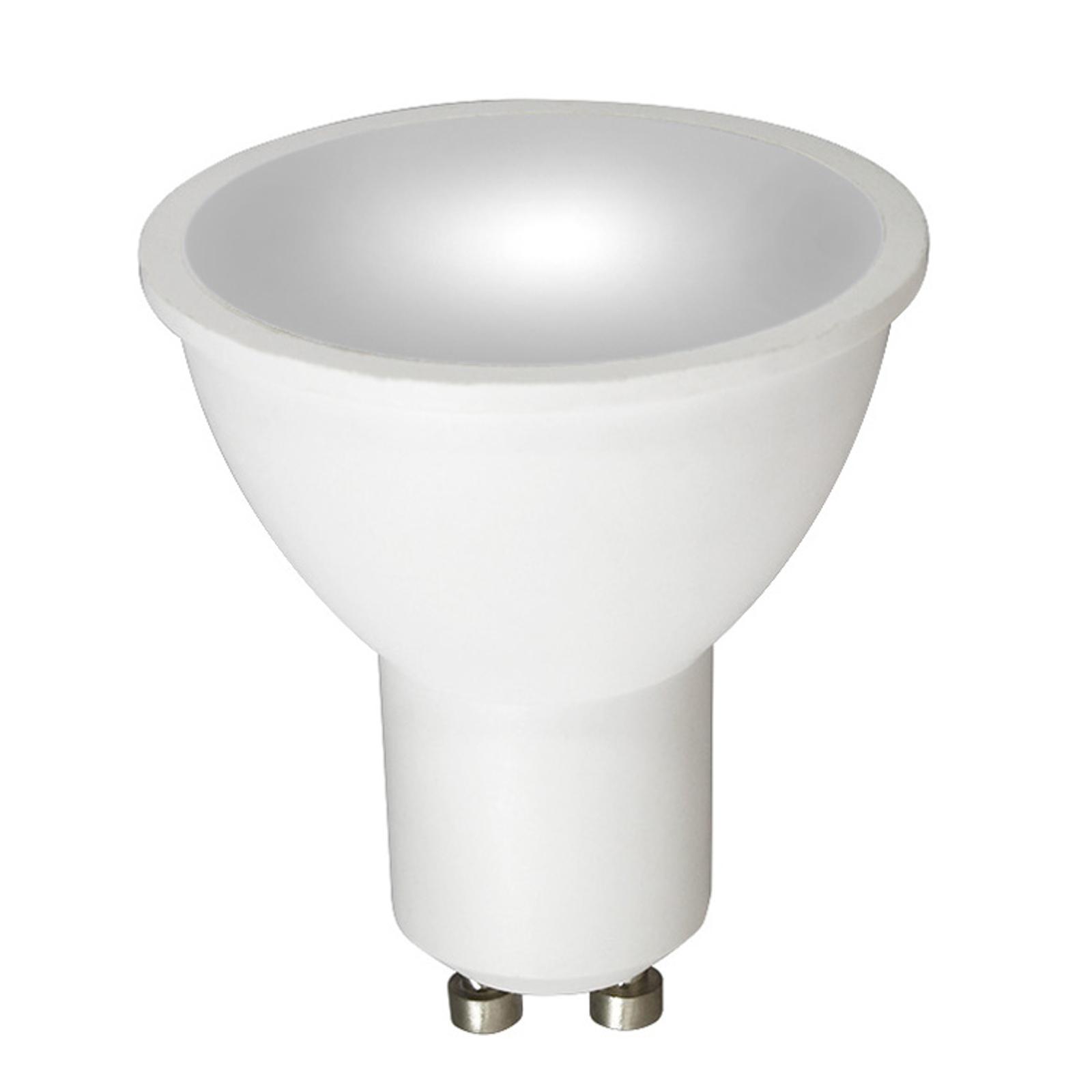 LED-Reflektor KADO GU10 7,5W 120° 5.000K
