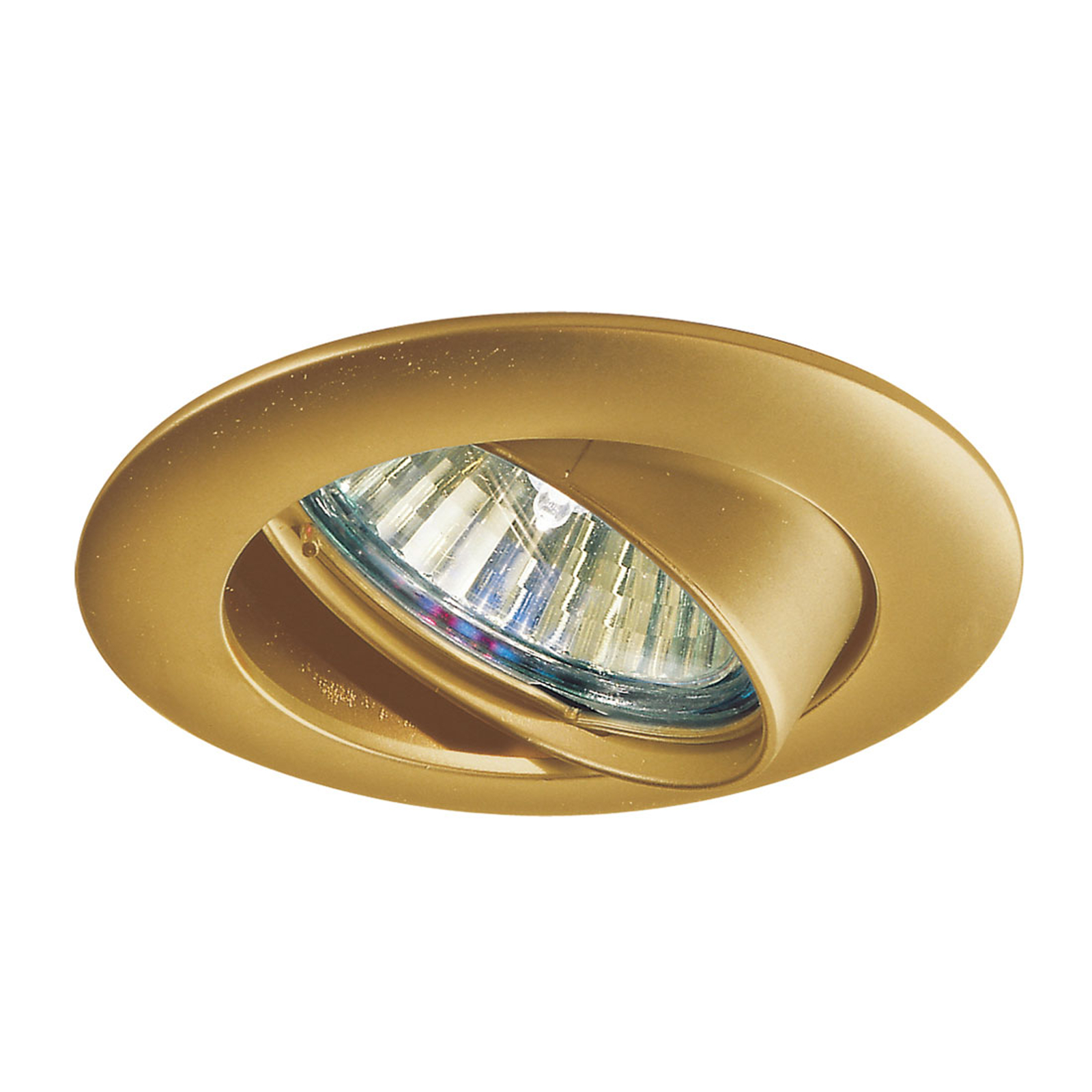 Einbauleuchte Rontondo gold kaufen